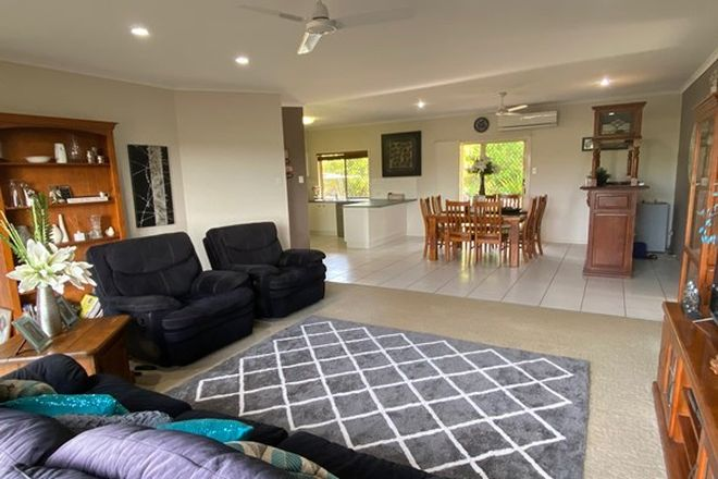 Picture of 4 PIONEER AVENUE, CHILDERS QLD 4660