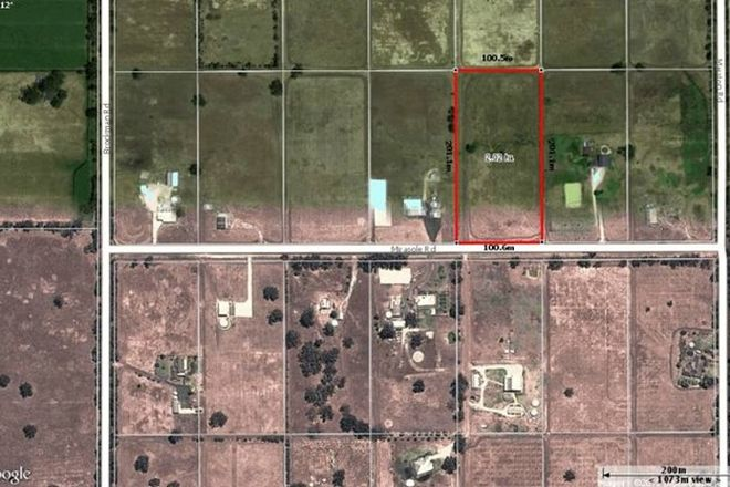 Picture of 24 Mirasole Road, COOKERNUP WA 6220