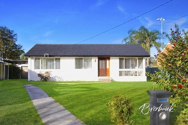 Picture of 45 Macleay Street, GREYSTANES NSW 2145