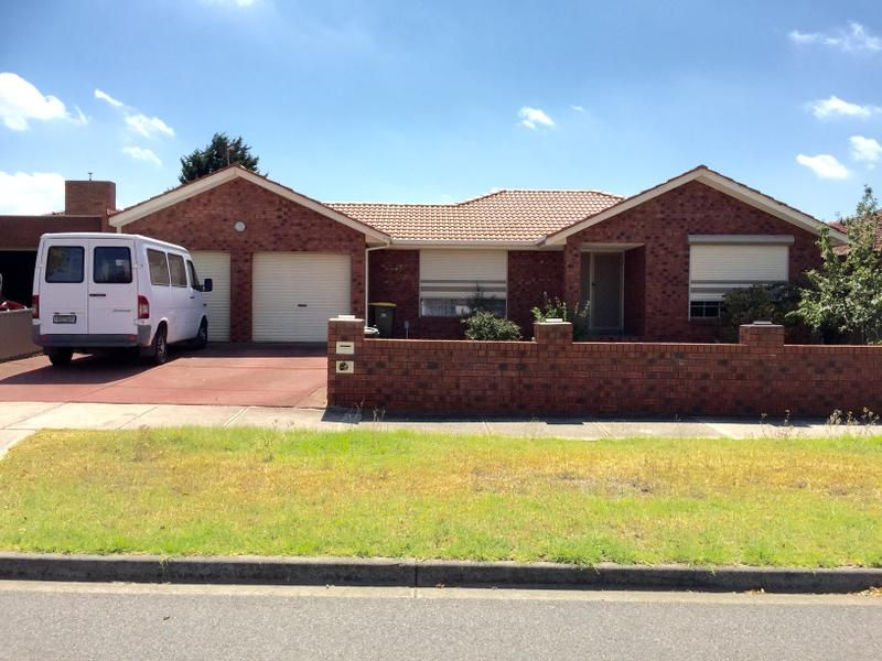 38A Morcambe Crescent, Keilor Downs VIC 3038, Image 0