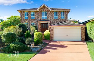 Picture of 33 Francesco Crescent, Bella Vista NSW 2153