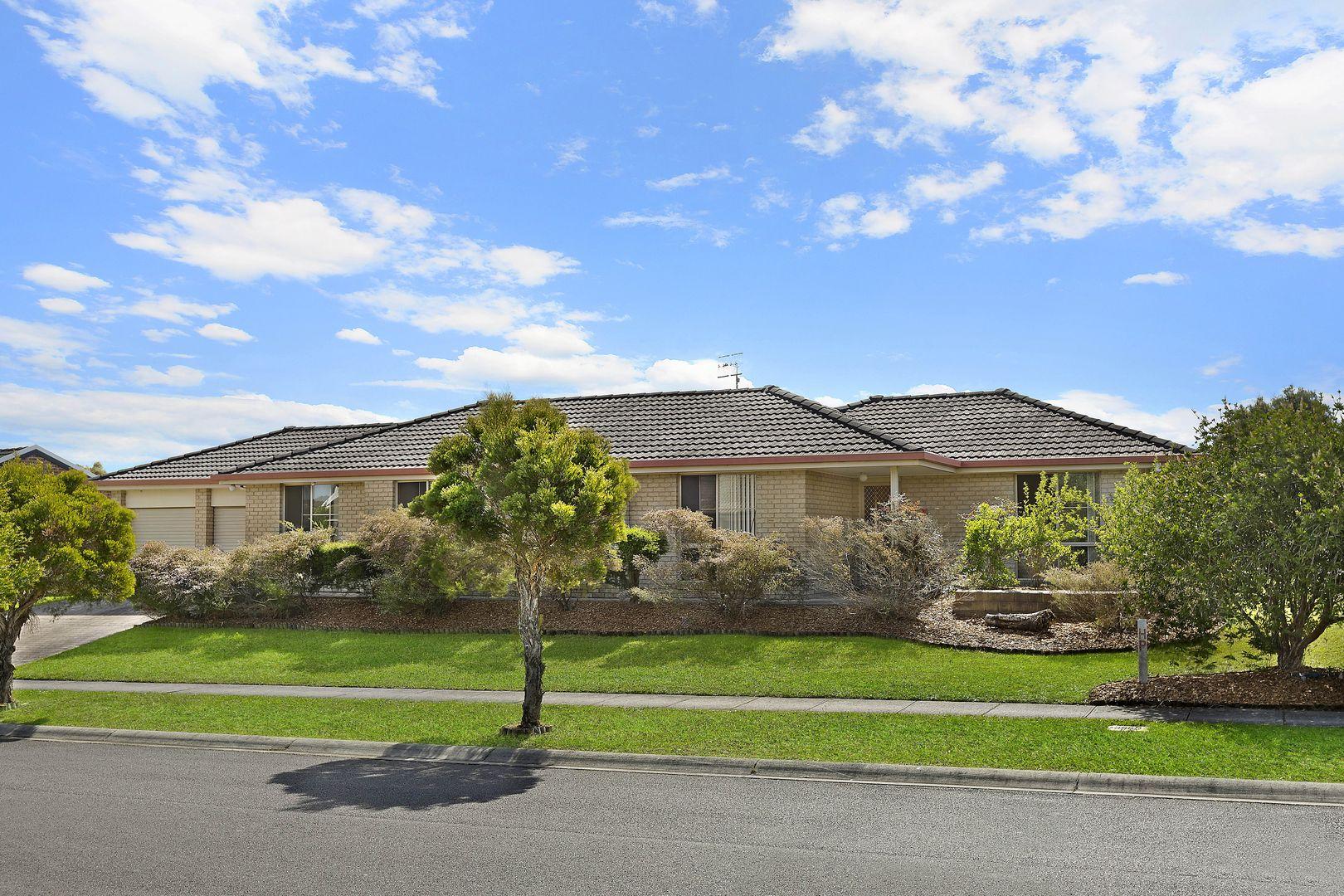 1 Skyhawk Avenue, Hamlyn Terrace NSW 2259, Image 0