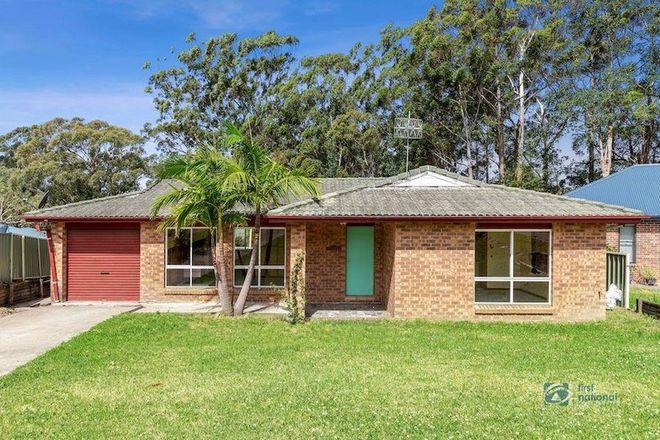 Picture of 46 Lomandra Place, ULLADULLA NSW 2539