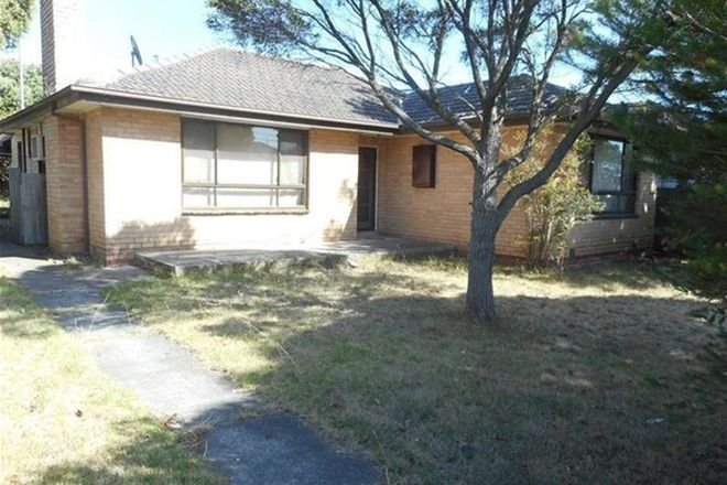Picture of 14 Lawn Road, NOBLE PARK VIC 3174