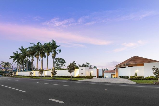 Picture of 121 King Arthur Terrace, TENNYSON QLD 4105