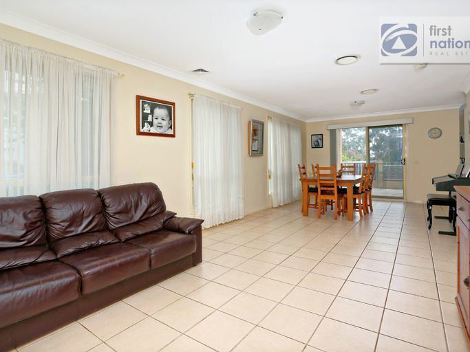 38 Treetop Circuit, Quakers Hill NSW 2763, Image 1