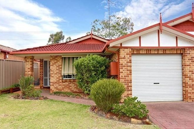 Picture of 10 Sheoak Place, COLYTON NSW 2760