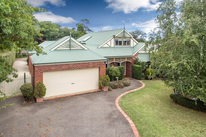 Picture of 3 Arwon Court, NEW GISBORNE VIC 3438