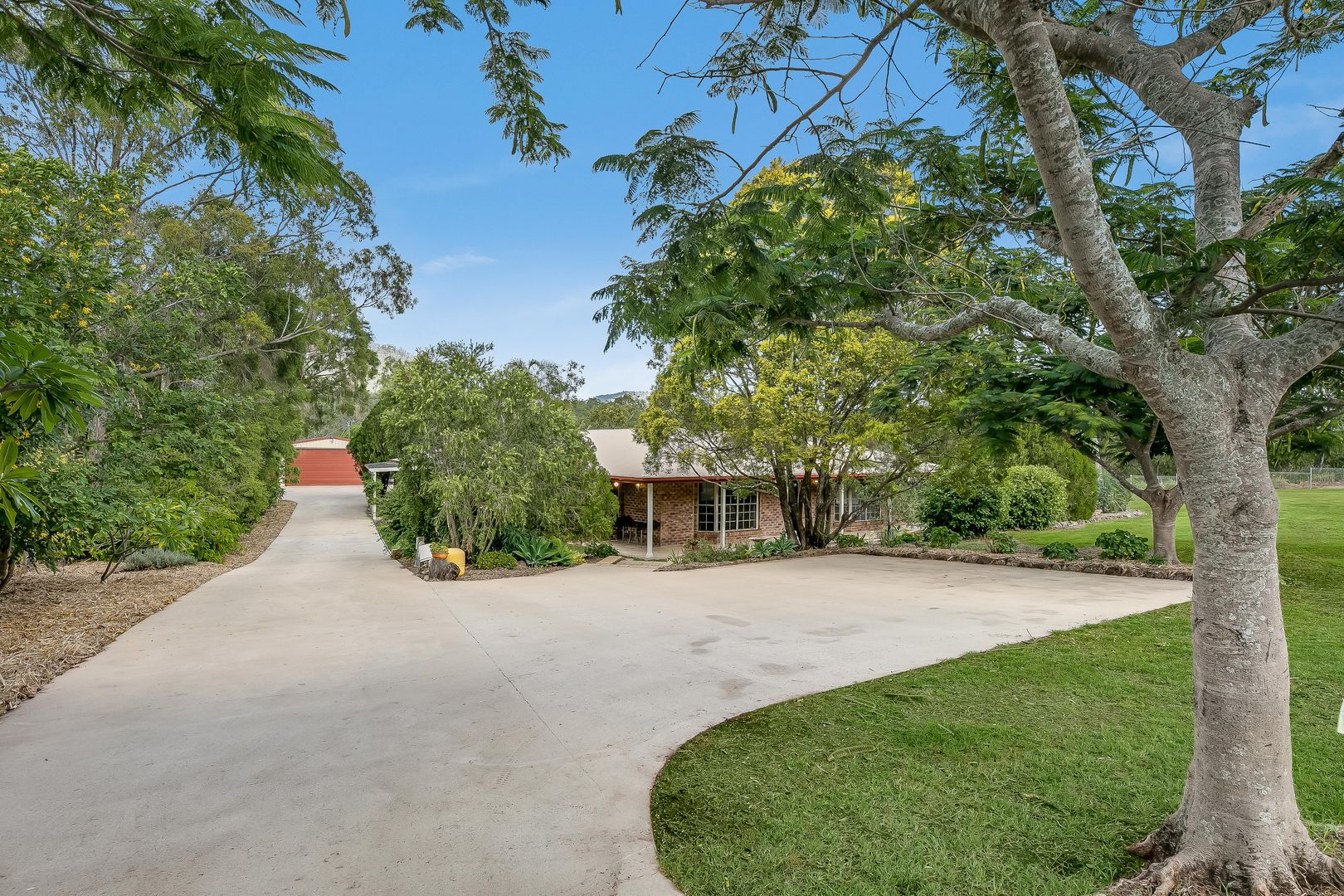 1225 Flagstone Creek Road, Flagstone Creek QLD 4344, Image 0