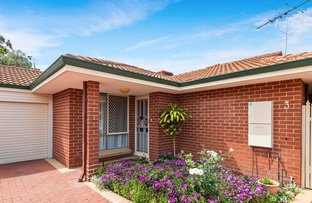Picture of 3/32 Scalby Street, Scarborough WA 6019