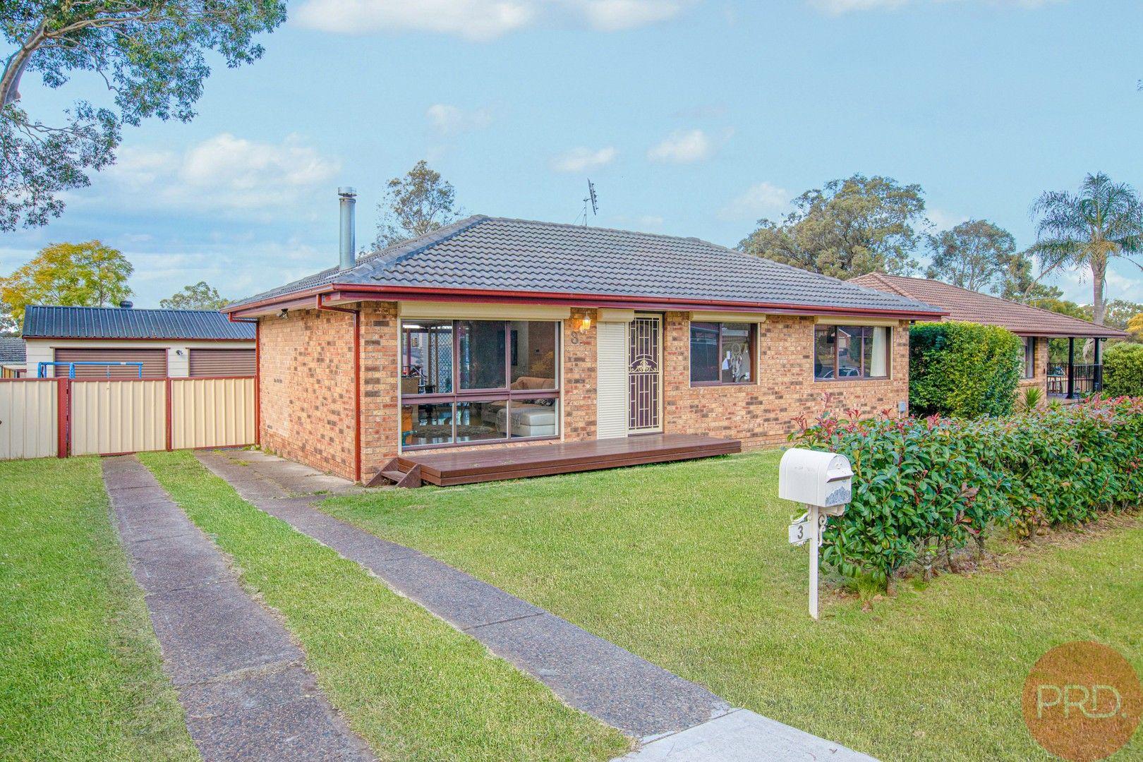 3 Ingall Street, Metford NSW 2323, Image 0