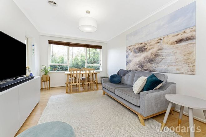 Picture of 7/13 Emily Street, CARNEGIE VIC 3163