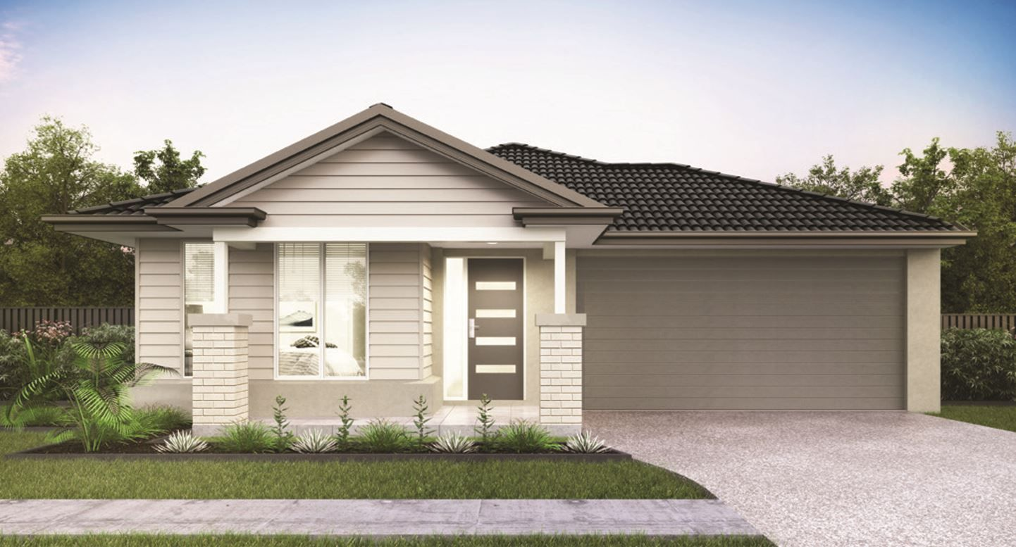 Lot 307 Proposed Road, Brentwood, Thornton NSW 2322, Image 0