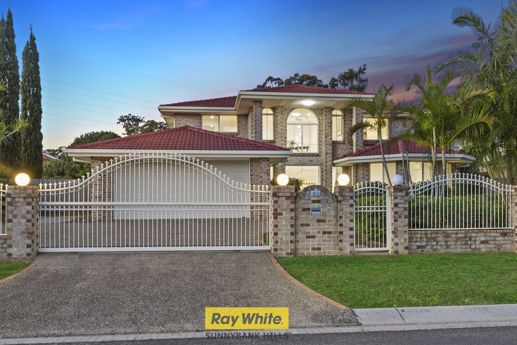 81 Park Avenue, Sunnybank Hills QLD 4109, Image 1