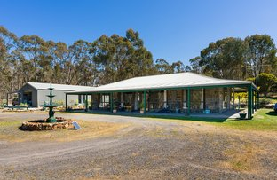 Picture of 18 Lyndham Road, Muckleford VIC 3451