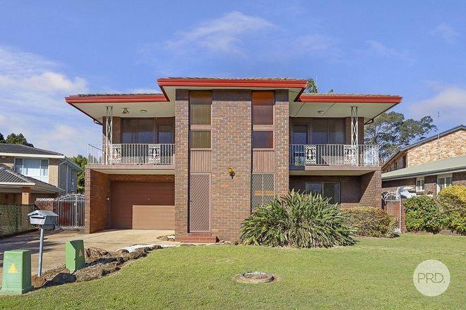 Picture of 2 Tara Place, LUGARNO NSW 2210