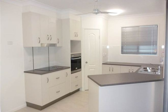 Picture of 13 Langdale Street, SHAW QLD 4818