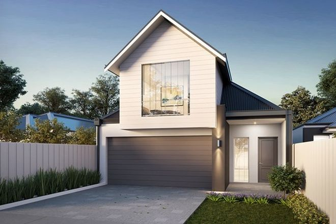 Picture of lot 329 Salesian Court, QUEENS PARK WA 6107
