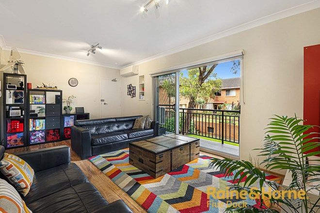 Picture of 3/28 Kings Road, FIVE DOCK NSW 2046