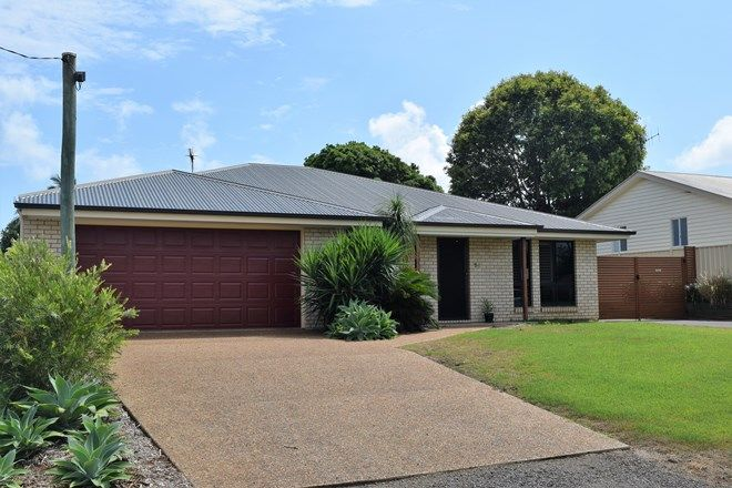 Picture of 5 Baldry St, BURNETT HEADS QLD 4670