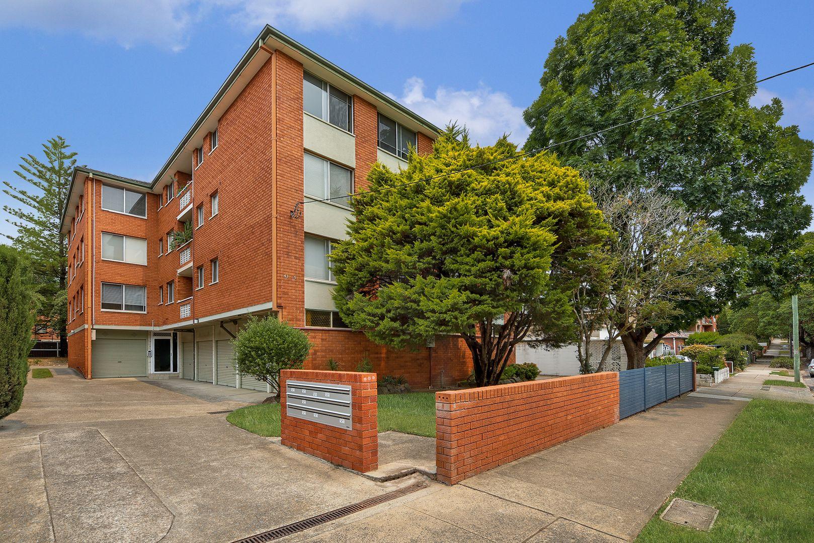 8/43 Cecil Street, Ashfield NSW 2131, Image 0