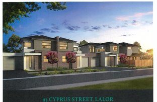 93 Cyprus Street, Lalor VIC 3075