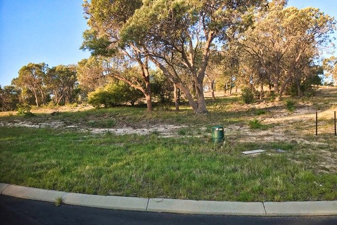 Picture of Lot 103 Sortras Rise, GELORUP WA 6230