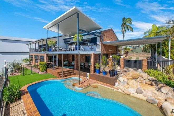 Picture of 30 Stirling Drive, CASTLE HILL QLD 4810