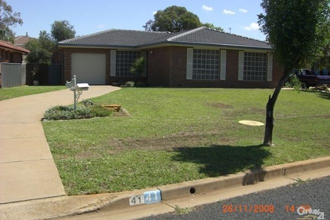 Picture of 49 Fairview St, DUBBO NSW 2830