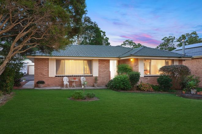 Picture of 96 Carrington  Street, NARARA NSW 2250