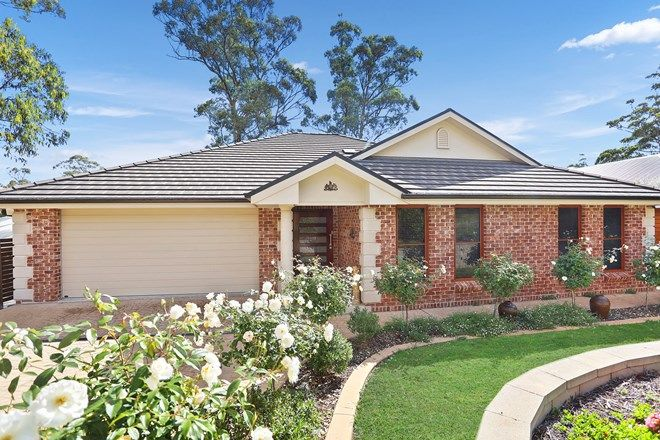 Picture of 45 Southey Street, MITTAGONG NSW 2575