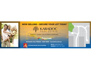 Picture of 905 - 939 Karadoc Avenue, Irymple VIC 3498