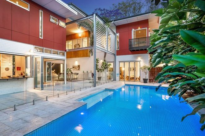 Picture of 15 Trinder  Road, ASHGROVE QLD 4060
