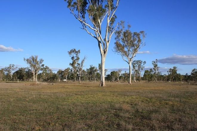 Picture of Lot 120 Upper Wheatvale Road, BONY MOUNTAIN QLD 4370
