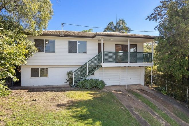 Picture of 32 Pareena Crescent, MANSFIELD QLD 4122