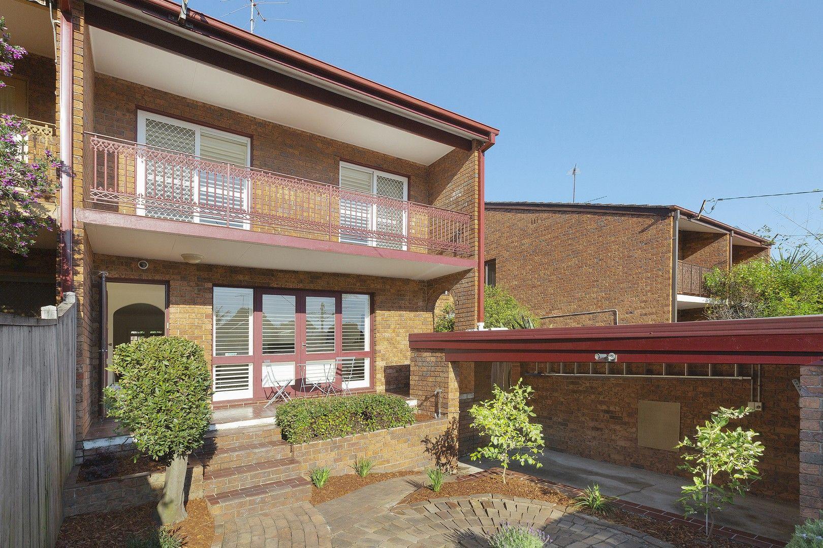 4 bedrooms House in 124 Ruthven Street BONDI JUNCTION NSW, 2022