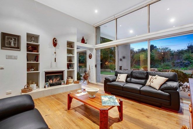 Picture of 24 Rosserdale Crescent, MOUNT ELIZA VIC 3930