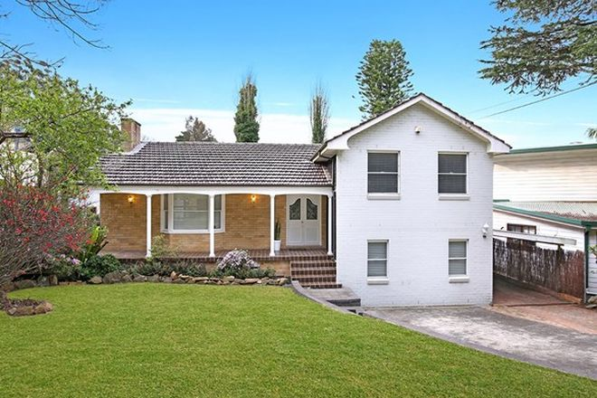 Picture of 104 New Mount Pleasant Road, MOUNT PLEASANT NSW 2519