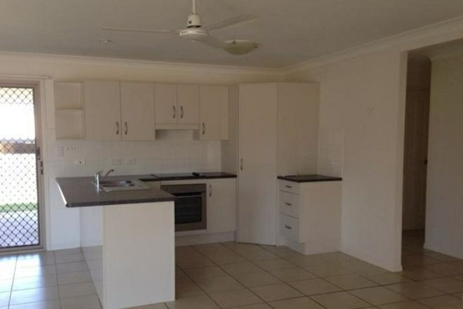 Picture of 3 Perkins Court, GRACEMERE QLD 4702