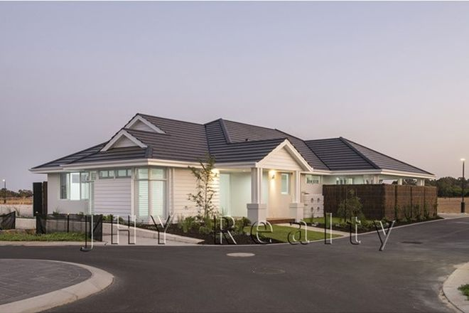 Picture of 3/65 Commonage Road, QUINDALUP WA 6281