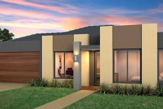 Picture of Lot 2 New St, GLENEAGLE QLD 4285