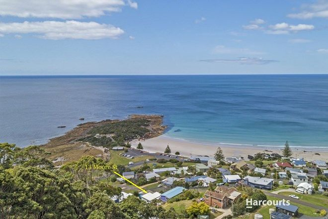 Picture of 13 Moore Street, BOAT HARBOUR BEACH TAS 7321