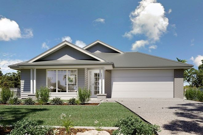 Picture of Lot 5 Gray Street, STAWELL VIC 3380