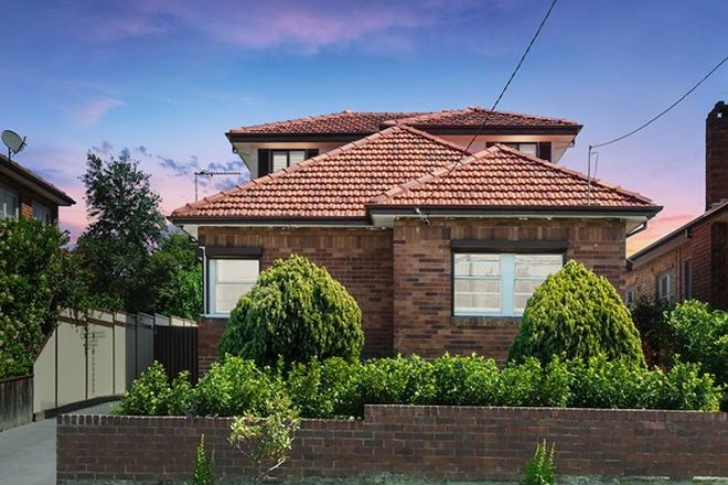 Picture of 11 Howard Street, CANTERBURY NSW 2193