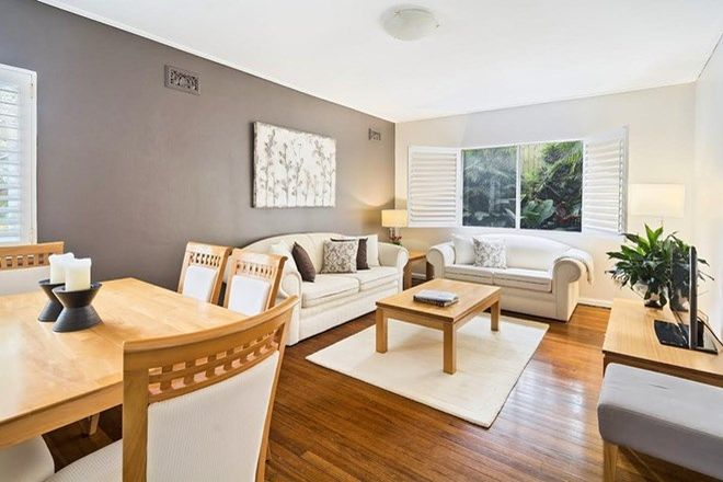 Picture of 8/27 Queen Street, MOSMAN NSW 2088