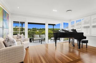 Picture of 53 Sugarloaf Crescent, Castlecrag NSW 2068