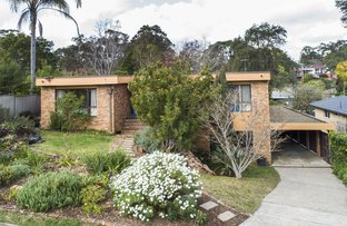 Picture of 8 Lapstone Crescent, Blaxland NSW 2774