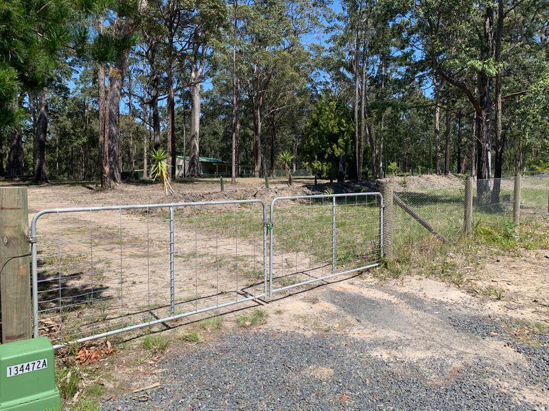 Lot 111 Jerberra Road, Tomerong NSW 2540, Image 2