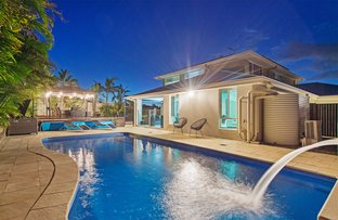 Picture of 1 Olivevale Street, Ormeau QLD 4208