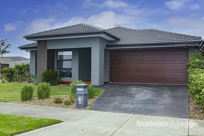 Picture of 58 Stockman Way, LONGWARRY VIC 3816